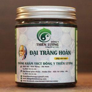 Đông y Thiên Lương - Đại tràng hoàn