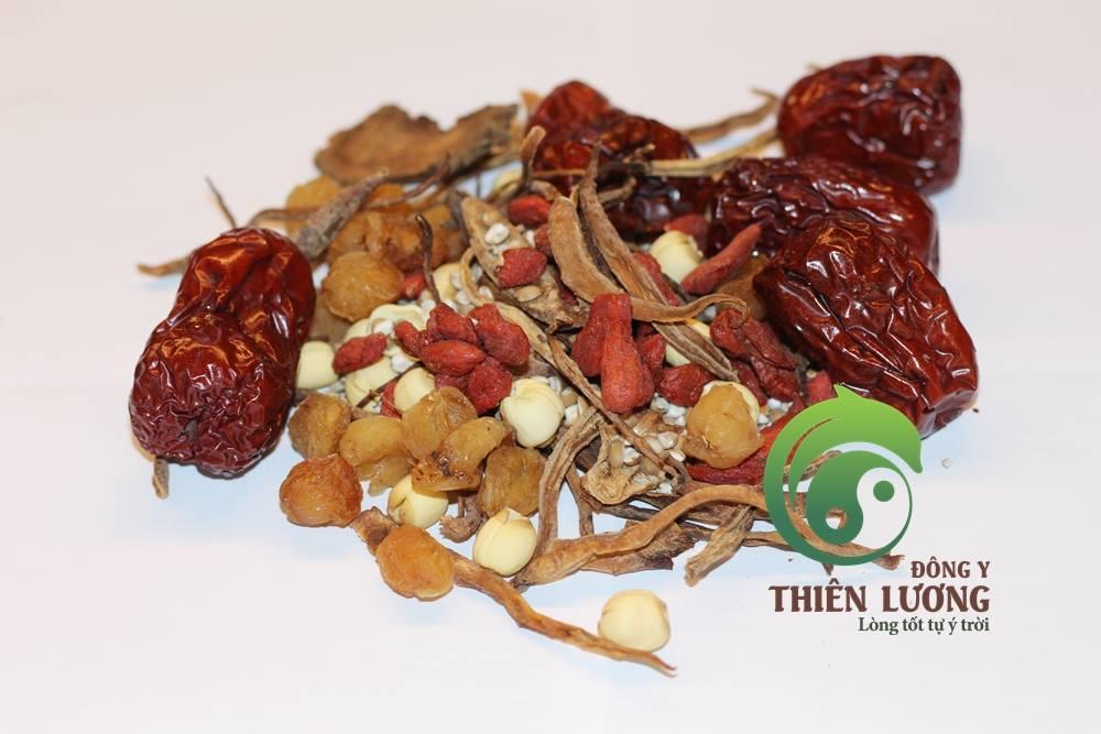 Gói canh hầm bổ dưỡng Thiên Lương - Hầm gà, nấu lẩu