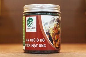 Ha Thu O do vien mat ong mat trc