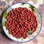 Lạc đỏ hữu cơ – Đông Y Thiên Lương