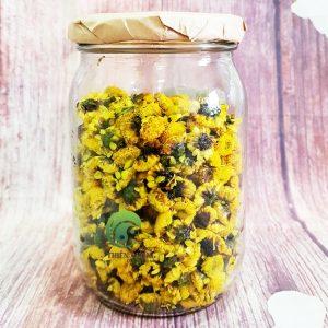 Cúc hoa hữu cơ mật ong