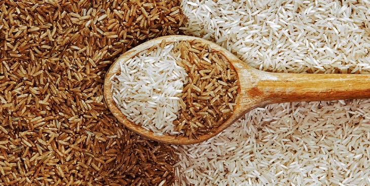 Vì sao nên chọn gạo lứt - Đông y Thiên lương (nguồn ảnh: Internet).