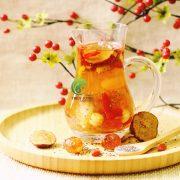 Chè dưỡng nhan Thiên Lương – món ăn thanh mát ngày hè.