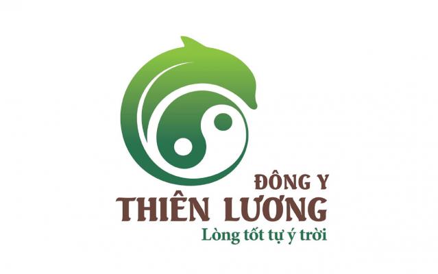 Logo chính thức và duy nhất của Đông y Thiên Lương.