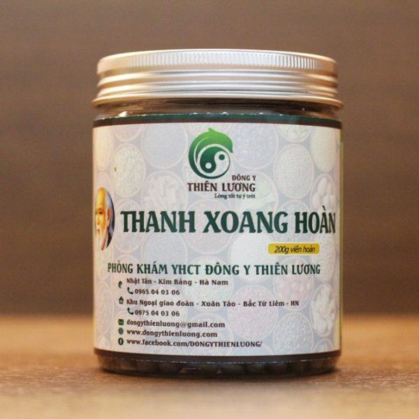 Thanh xoang hoàn - Đông y Thiên Lương